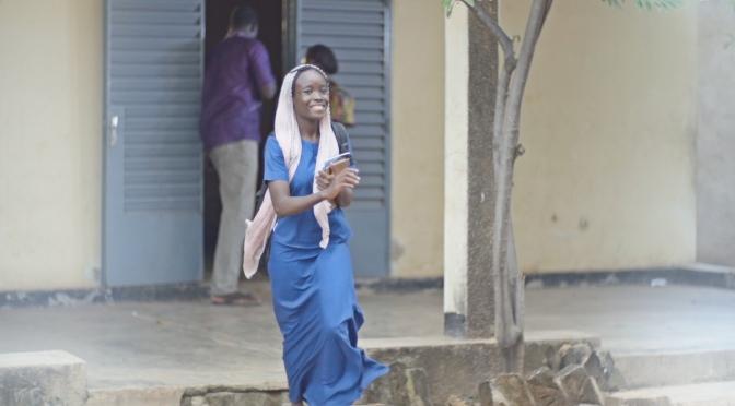 Mettre fin au mariage d'enfants: il faut agir MAINTENANT