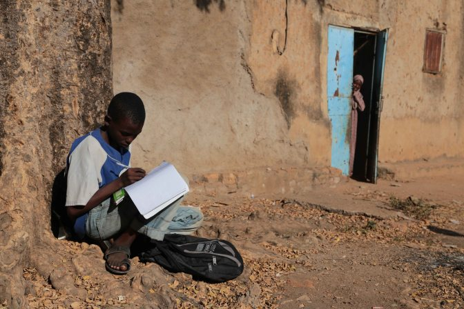 In Chad, making quality education a reality for a million children