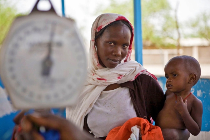Alarming Rise of Malnutrition and Food Insecurity in Western Chad