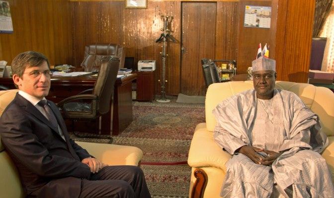 L'UNICEF réaffirme son soutien pour la réalisation des droits de l'enfant au Tchad