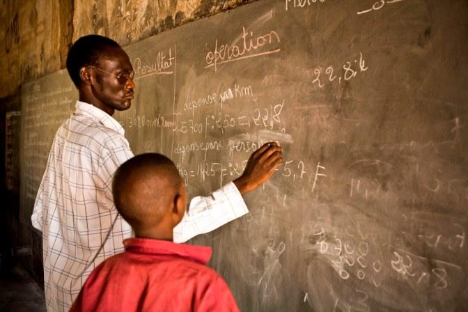 L'éducation, moteur de la réussite