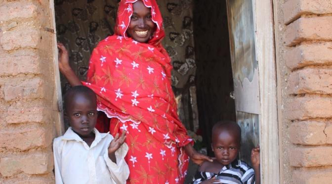 A Mongo, des solutions simples pour la santé des enfants