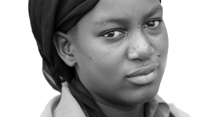 We walk together: adolescents leading a new generation positively in Chad