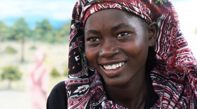 Haoua and Halimé: A victory against malnutrition