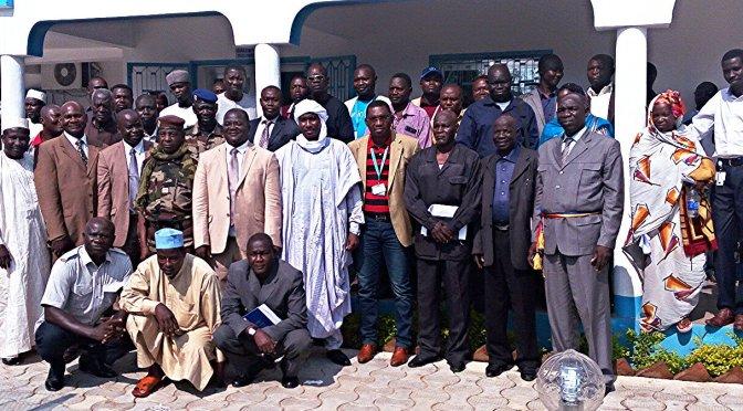 Une table ronde pour la coexistence pacifique dans le Sud du Tchad