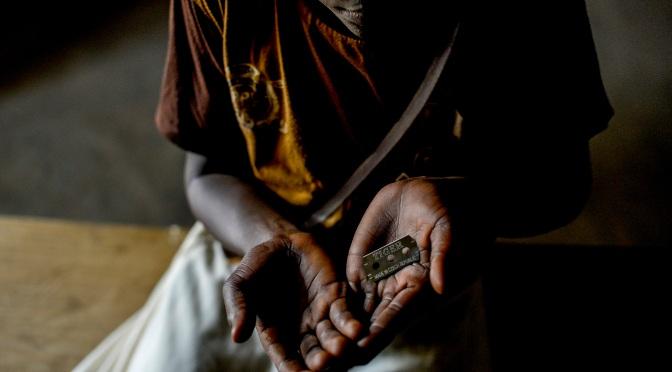 Selon l'UNICEF, une majorité d'hommes et de femmes est opposée à la mutilation génitale féminine dans les pays où persiste cette pratique.