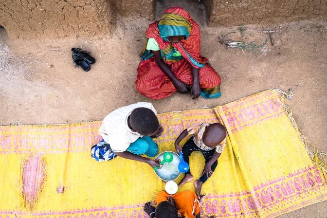12 000 nouvelles personnes sont infectées par le VIH chaque année au Tchad