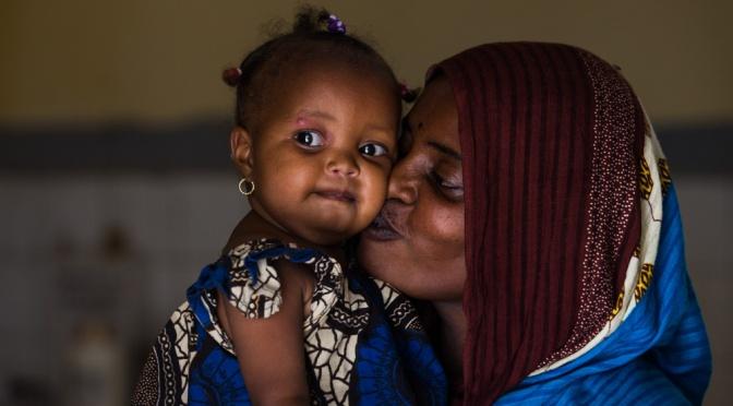 57 millions de dollars d'aide d'urgence nécessaires pour 2,7 millions d'enfants en situation humanitaire au Tchad