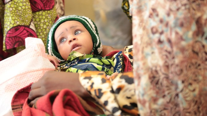 Simple solutions to save mothers and newborns lives