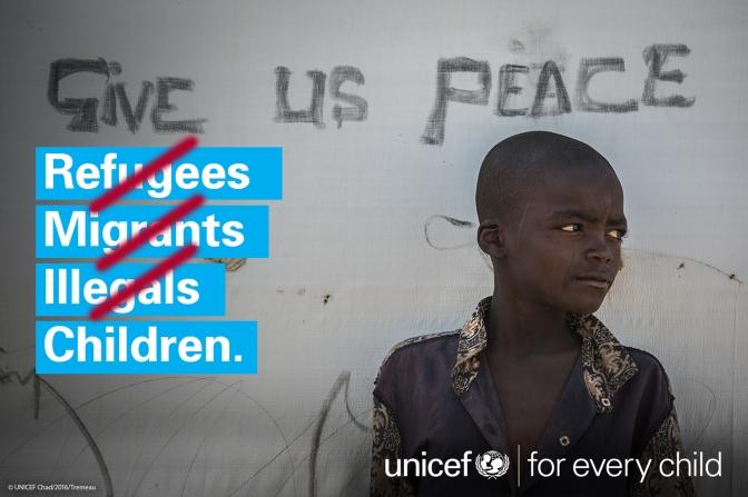 Un périple meurtrier pour les enfants : la route migratoire de l'Afrique du Nord à l'Europe