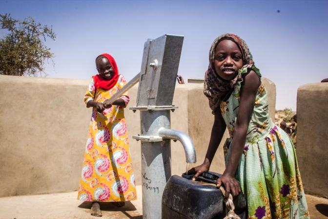 Près de 600 millions d'enfants vivront dans des zones aux ressources en eau extrêmement limitées d'ici à 2040 – UNICEF