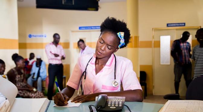 « C'est la Vie ! » : Lancement officiel de la série télévisée au Tchad