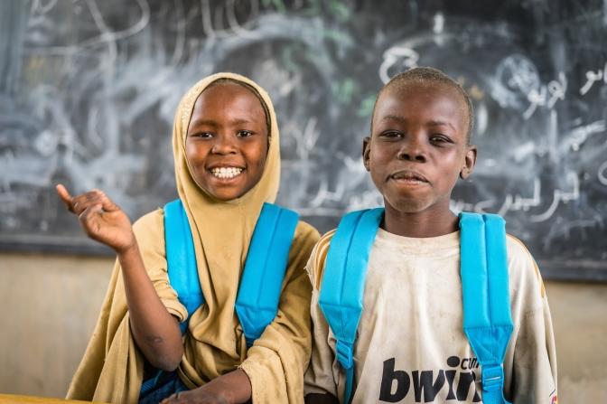 Concours Média 2017 «Pour chaque enfant, une éducation de qualité»