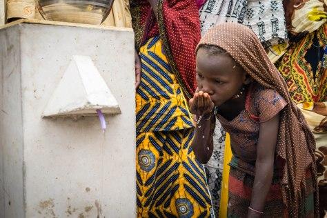 UNICEF Chad/2017/Bahaji