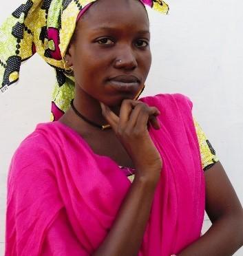 #AfricanYouthVoices – QUI EST ZENABA QUI REPRESENTE LE TCHAD?