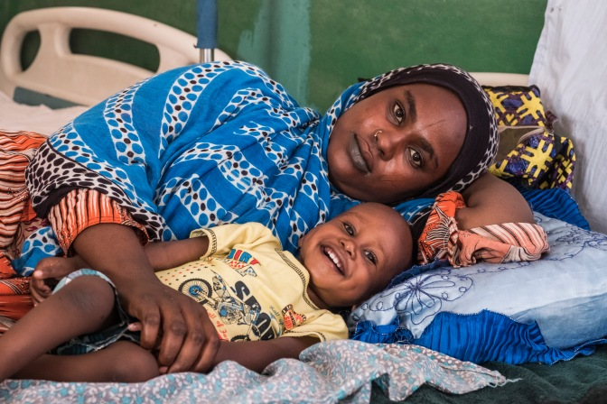 European Union provides €7.6 million to UNICEF to respond to multiple emergencies affecting children in Chad