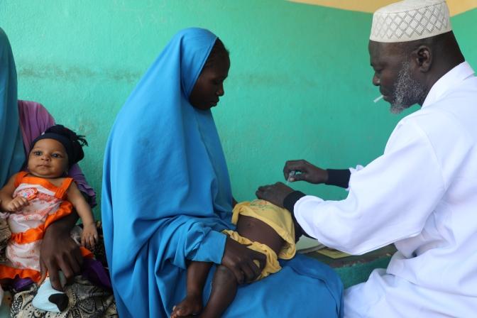 De nouveaux financements pour un approvisionnement durable et rapide des vaccins pour les enfants – UNICEF