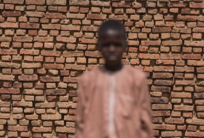 Les enfants invisibles : moins d'une naissance sur deux est enregistrée en Afrique subsaharienne