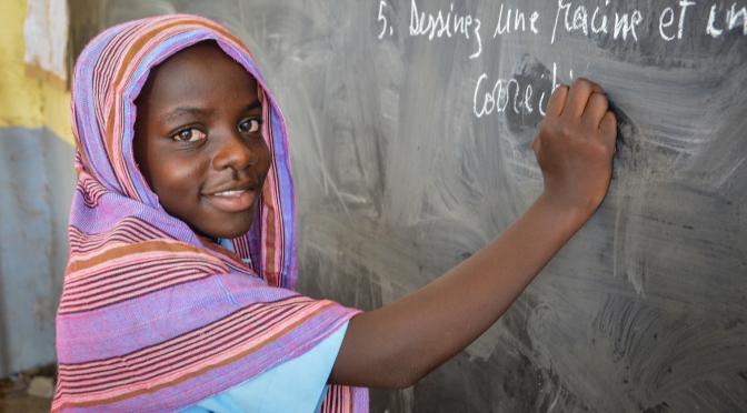 3 jeunes sur 10 sont analphabètes dans les pays touchés par des conflits ou catastrophes – UNICEF