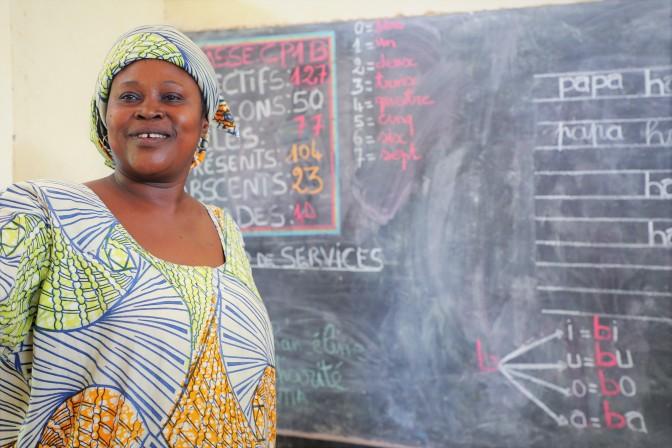 NURTURING THE FUTURE OF CHILDREN THROUGH SCHOOL