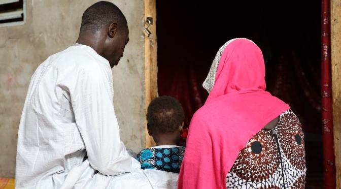 AMFACHIR, la fillette qui sauve ses parents