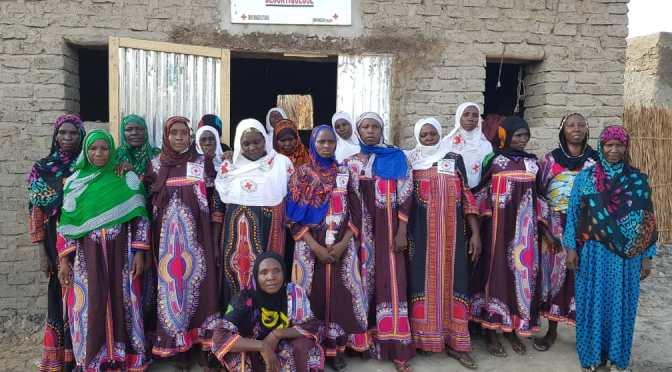 L'engagement communautaire bâtit le chemin vers le développement local