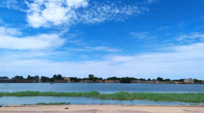 XAF 328 millions d'aide humanitaire supplémentaire de l'Union européenne pour les inondations au Tchad